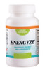 "Energyze aids in fighting fatigue and boost energy. Engerzye is all natural and only ingredient, Guarana, is a plant that is found in Brazil. The plant, or more specifically the plant's berries, is widely regarded as an exceptional source of natural caffeine.     While used mostly for a ""refresher"" it's also an effective source to help you meet your weight-loss goals. Caffeine, being a nervous system stimulant, can increase the body's metabolism and also act as an appetite suppressant.     Guarana, known for its fruit, which is about the size of a coffee berry. Each fruit contains about one seed, which contains approximately three times more caffeine than coffee beans. Caffeine is a stimulant of the central nervous system, cardiac muscle, as well as the respiratory system. It is a central nervous system stimulant and is considered the least likely of all caffeine plants to cause anxiety.  Serving Size: 1 Tablet  1000 mg  Suggested Use: Take 1 to 2 tablets daily. Do not exceed 2 tablets daily.  These statements have not been evaluated by the Food and Drug Administration. This product is not intended to diagnose, treat, cure, or prevent any disease."
