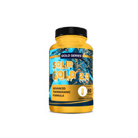 Solid Gold 2.0 Advanced Bee Pollen Formula(Now Instock)