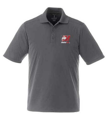 The versatile Dade Polo has a classic look that never goes out of style. It offers great performance at a great price, with breathable fabric, a wicking finish, UV protection, snag-resistance and wash-and-wear convenience. The mens version features a three-button placket with dyed-to-match buttons, while the womens has a five-button placket.