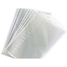 Polypropylene Flat Bag (100 Count)