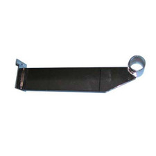 "Slatwall Bracket 1-1/4"" Tube"