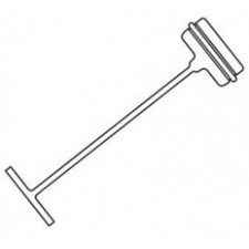 "3"" Heavy-Duty Paddle Fastener"