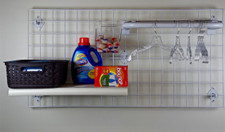 Laundry Room Gridwall Package