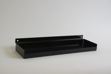 Metal Slatwall Shelf