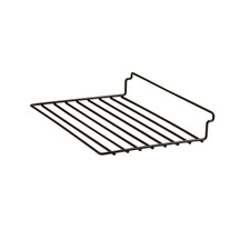 Slatwall Flat Shelf 12 x 8