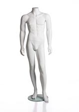 Male Headless Mannequin