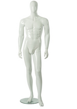 FULL BODY MALE MANNEQUIN