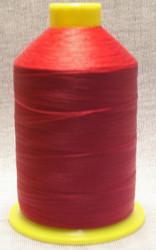 T46 Bonded Nylon Thread - Light Duty 1/2Lb Cones