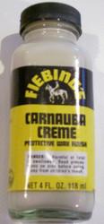 Fiebing's Carnauba Cream