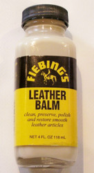 Fiebing's Leather Balm