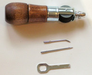 Osborne #413 Automatic Sewing Awl