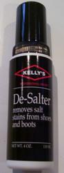 Kelly's De-Salter