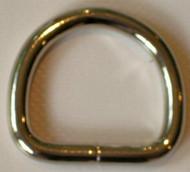 N.P. Welded Rigging D-Rings