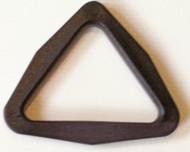 Plastic Triangles