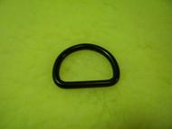 Black Enamel D-Rings 2