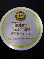 Instant Boot Shine