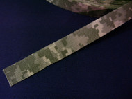 "1"" Digital Camo T-43368 IR Compliant"