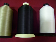 T46 Nylon Bonded Thread - 1# Cone