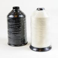 T346 Bonded Nylon Thread - 1# Cone
