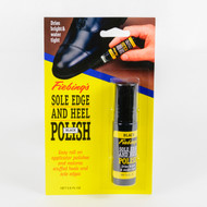 Sole and Heel Polish