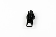 #10VF Locking Slider, Black (90100MBKAS)