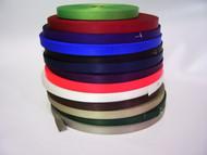 "3/4"" Standard Weight Nylon Halter - 50/yd/roll"