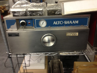 ALTO SHAAM 5001D DRAWER WARMER