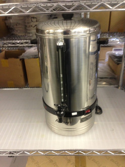 ADCRAFT CP60 COFFEE PERCOLATOR