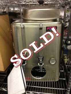 CECILWARE MP03 COFFEE BREWER