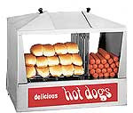 STAR HOT DOG STEAMER