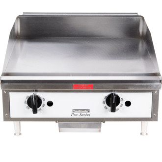 TOASTMASTER 24in THERMOSTATIC GRIDDLE