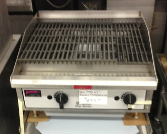 TOASTMASTER TMRC24 CHAR BROILER