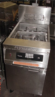 FRYMASTER GAS PASTA COOKER