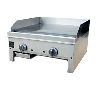 CONNERTON 22in MANUAL GRIDDLE