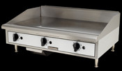 TOASTMASTER 36in THERMOSTATIC GRIDDLE