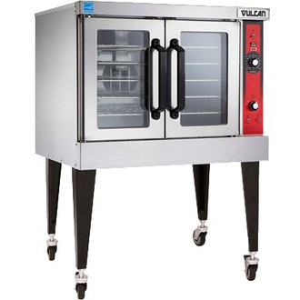 VULCAN ELECTRIC CONVECTION OVEN