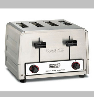 WARING FOUR SLICE TOASTER