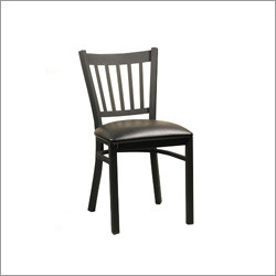 ALSTON LEGACY METAL CHAIR