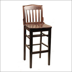 ALSTON SCHOOLHOUSE BARSTOOL