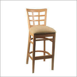 ALSTON LATTICE BACK BARSTOOL