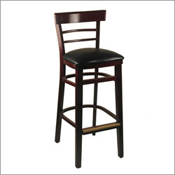 ALSTON LADDER BACK BARSTOOL