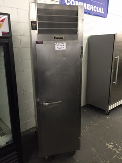 TRAULSEN SINGLE DOOR FREEZER