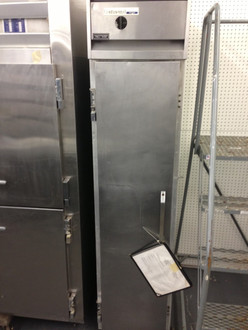 CONTINENTAL 1FSE SLIM LINE FREEZER