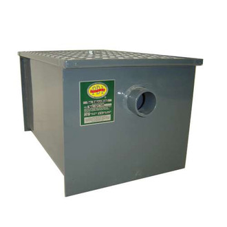 40 LB GREASE TRAP