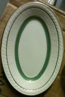 SHENANGO CHINA SET