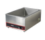 """Food Warmer, 20"""" x 12"""" opening, energy efficient, electric, 120v/60/1-ph, 1200W"""