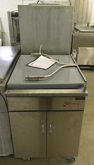 PITCO DONUT FRYER MODEL 20