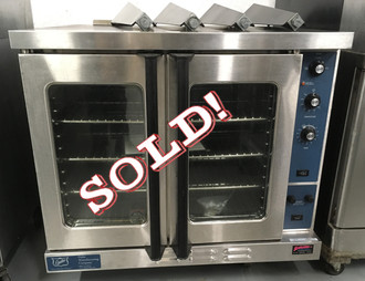 DUKE E101-E ELECTRIC CONVECTION OVEN