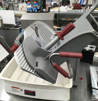 SLICER, FOOD SLICER, HOBART SLICER, BERKEL SLICER, USED DELI SLICER, DELI MEAT SLICE, CHEESE SLICER