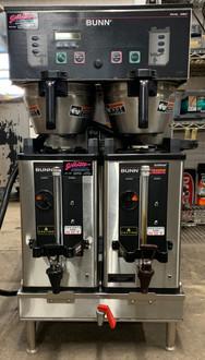 bunn coffee maker, dual bunn coffee maker, bunn dual coffee maker, bunn coffee brewer, bunn coffee dual brewer, bunn dual coffee brewer